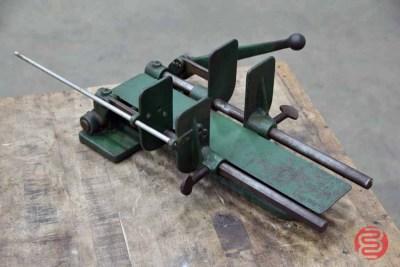 Manual Banding Press - 082621015923
