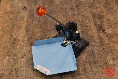 Manual Tabletop Corner Rounder - 082421085312