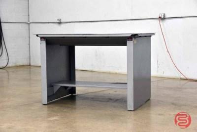 NuArc VLT51F Light Table - 080921020010