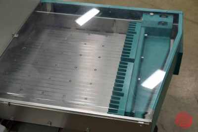 Perfecta 92 UC 36in Programmable Paper Cutter - 081621113255
