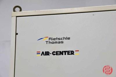 Rietschle Thomas Air-Center - 082521125353