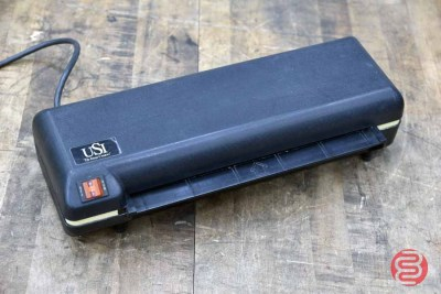 USI 1200 Electric Laminator - 081321023505