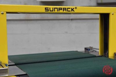 2017 SunPack / B-Way Equipment S470-30 Paper & Film Banding Machine - 092721022930