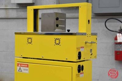 2017 SunPack / B-Way Equipment S470-30 Paper & Film Banding Machine - 092921124121