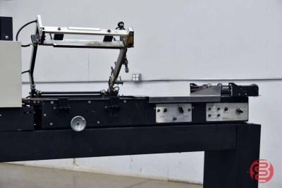 Beseler T14-8 Shrink Wrap System w/ Bestronic Mini Shrink Tunnel - 092321104555