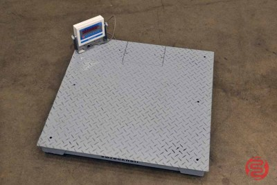 Brecknell PS Basic Shipping Scale - 083121100840
