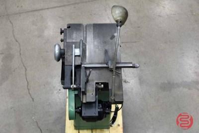 C & G Morrison Deluxe Model Saw Trimmer - 092821032820