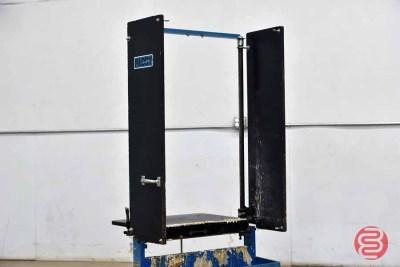 Challenge Paddy (Padding Station) Wagon - 090921013821