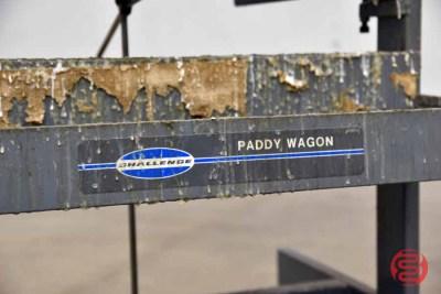 Challenge Paddy (Padding Station) Wagon - 090921015910