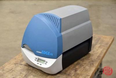Gerber Edge FX Thermal Printer - 083121020205