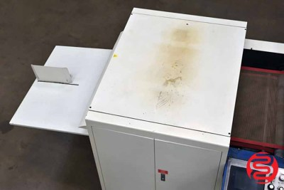Graphic Whizard VividCoater XDC-660A 26in Auto-Feed UV Coater - 090721085818