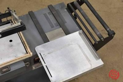Heat Seal Model HS-115T Combination Shrink System - 092321102610