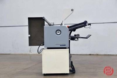Heidelberg T34C QuickFolder 14x20 Vacuum Feed Paper Folder - 092021125341