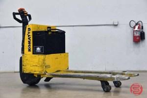 Komatsu MWL22 4500lb Capacity Forklift - 092421025120