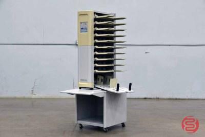 MBM FC 10-Bin Collator - 092021090455