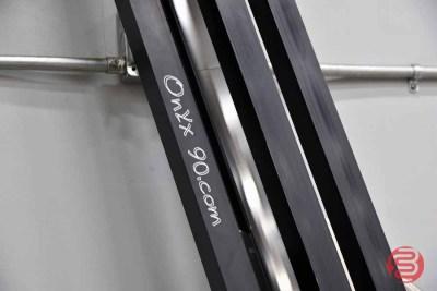 Onyx 90 Wall Mounted Media Cutter - 092121113510