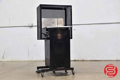 Package Tying Machine - 090221083618