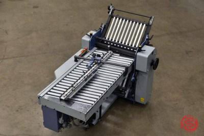 Stahl 8-Page Unit for Paper Folder - 092121010615