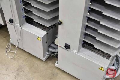 Standard Horizon SPF-20 Booklet Making System - 091321082525