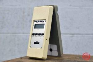 X-Rite 341 Handheld Densitometer - 092821112150