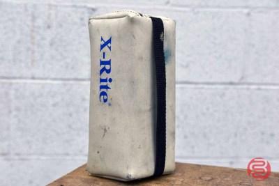 X-Rite 408 Color Reflection Densitometer - 092821111135