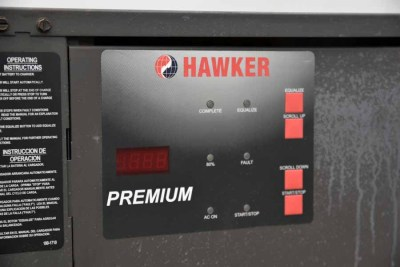 Hawker Power Guard HD Battery Charger - 100721084610