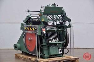 Kluge Model D 12 x 18 Press - 101121081712