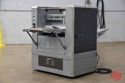 Rollem Auto 5 Perf/Slit/Score Numbering Machine - 101121084121