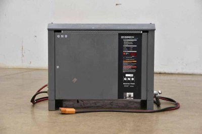 SCR Charger FLX Intelligent Power System - 100721090010
