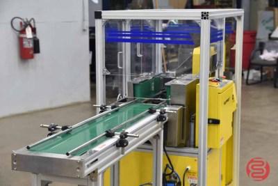 SunPack / B-Way Equipment Automated Banding Machine - 100521012735