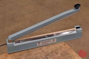Uline H-1029 Impulse Sealer - 100121014611