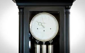 Seville Floor Clock $2,300