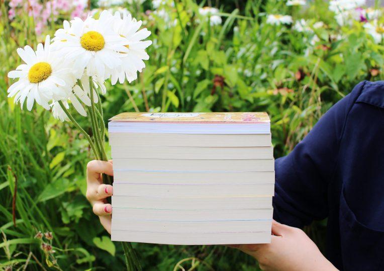 Sommerens.. (Idéer til din sommerferielæsning) #2