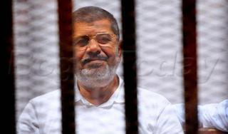 Presiden-Mursi