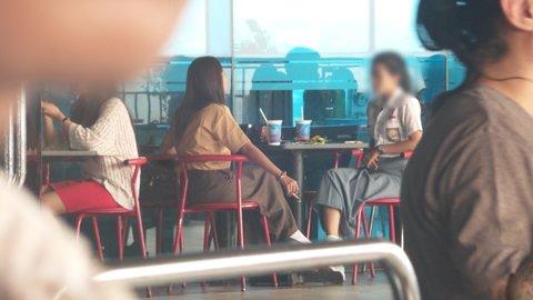 BTM Jadi Pasar Wanita Bookingan – Bogor Today