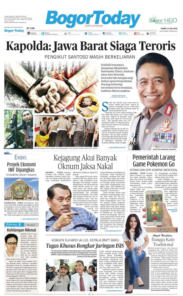 A1-21-7-2016-Bogor-Today