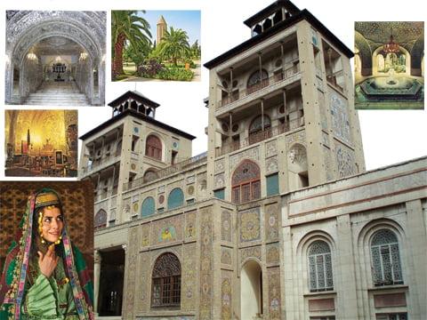 Golestan_palace