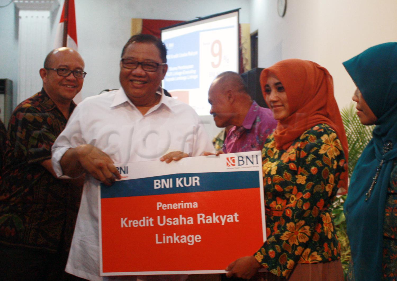BNI Syariah Pacu Bantuan untuk Usaha Mikro | Bogor Today
