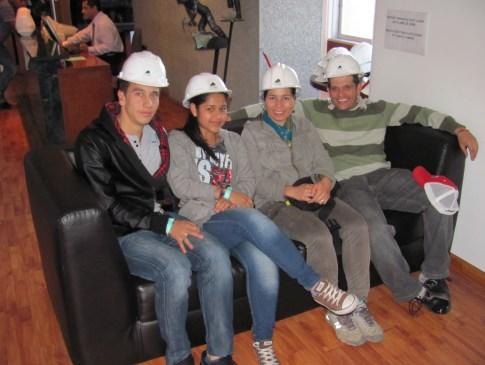 Tours de Esmeraldas en Bogotá
