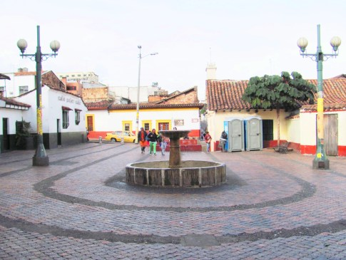 Tour Cultural por La Candelaria