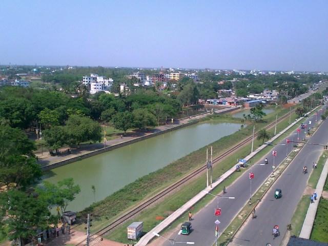 Read more about the article At a Glance Bogura District Information | BograDoi.Com