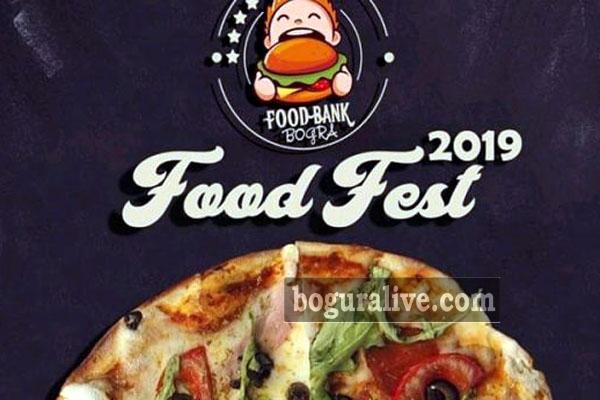 Foodbank Bogra