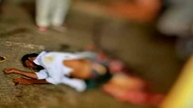 Photo of বগুড়ায় ট্রাক চাপায় এক ভ্রাম্যমান খাদ্য বিক্রেতা নিহত