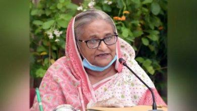 Photo of চালকদের 'ডোপ টেস্ট' করানোর নির্দেশ: শেখ হাসিনা