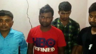 Photo of বগুড়ার গাবতলীতে শিশু অপহরণের সময় ৪জন আটক