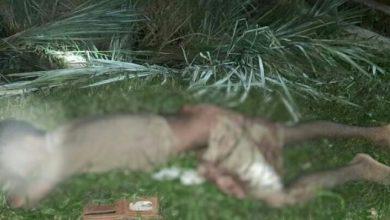 Photo of আদমদীঘিতে ধানক্ষেত থেকে যুবকের লাশ উদ্ধার