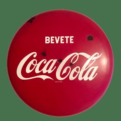 Bottone Coca Cola