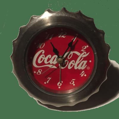 Sveglia Coca Cola Alarma Clock