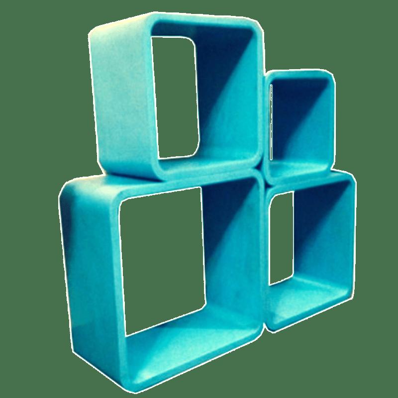 Libreria Cubi