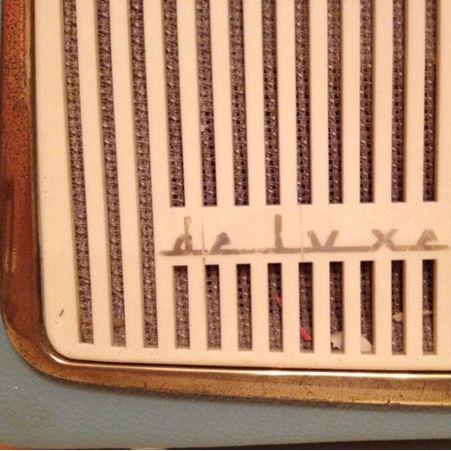 Radio Akkord dettaglio
